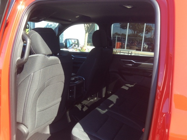 2019 Ram 1500 Crew Cab 4x4,  Pickup #19R152 - photo 15