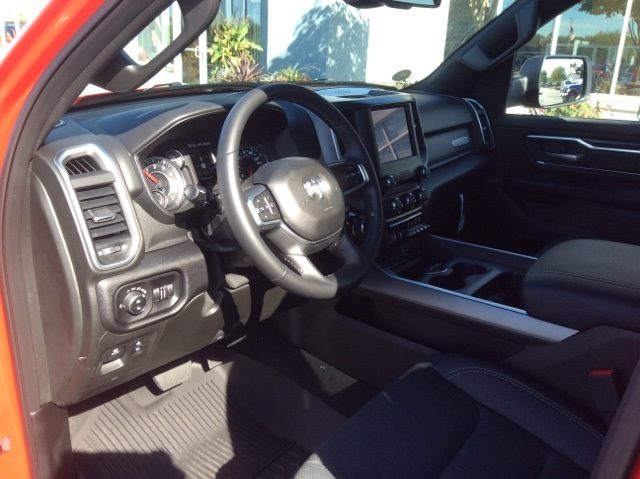 2019 Ram 1500 Crew Cab 4x4,  Pickup #19R152 - photo 27