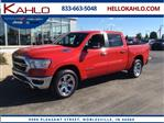 2019 Ram 1500 Crew Cab 4x4,  Pickup #19R152 - photo 1