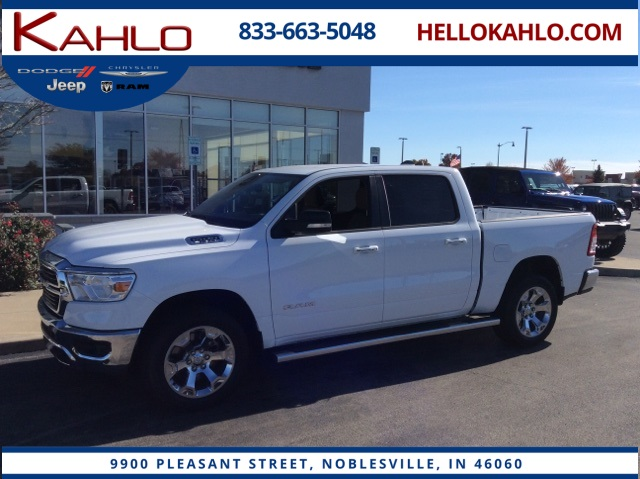 2019 Ram 1500 Crew Cab 4x4,  Pickup #19R158 - photo 1