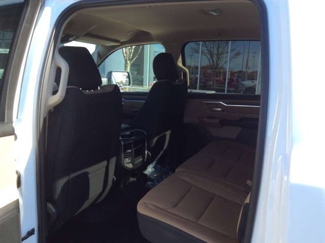 2019 Ram 1500 Crew Cab 4x4,  Pickup #19R158 - photo 12