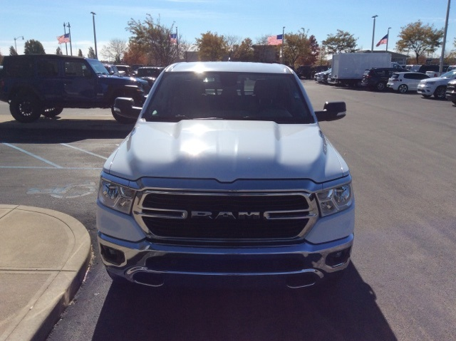 2019 Ram 1500 Crew Cab 4x4,  Pickup #19R158 - photo 3