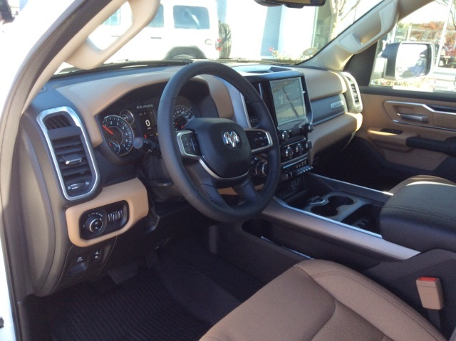 2019 Ram 1500 Crew Cab 4x4,  Pickup #19R158 - photo 23