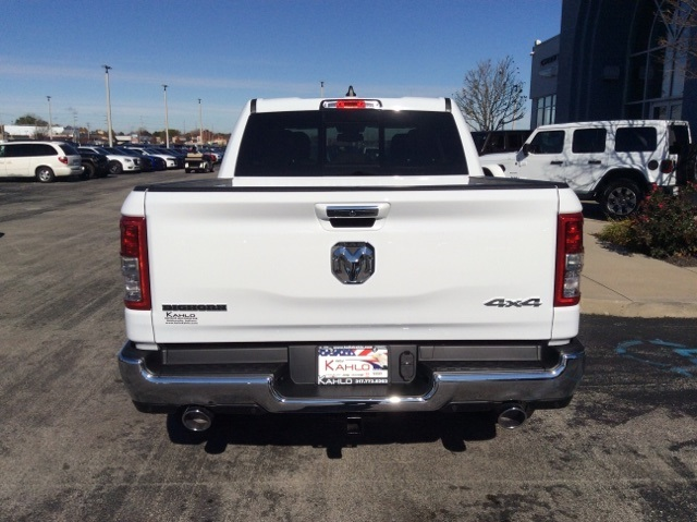 2019 Ram 1500 Crew Cab 4x4,  Pickup #19R158 - photo 5