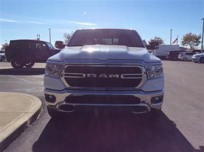 2019 Ram 1500 Crew Cab 4x4,  Pickup #19R158 - photo 4