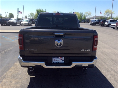 2019 Ram 1500 Crew Cab 4x4, Pickup #19R17 - photo 8