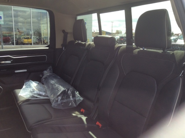 2019 Ram 1500 Crew Cab 4x4,  Pickup #19R18 - photo 23