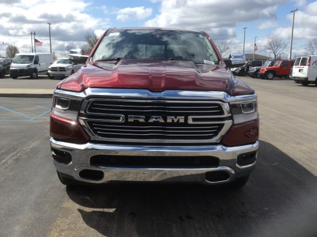 2019 Ram 1500 Crew Cab 4x4,  Pickup #19R18 - photo 4