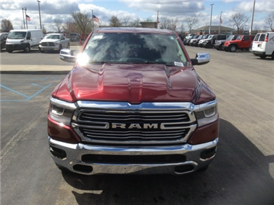 2019 Ram 1500 Crew Cab 4x4,  Pickup #19R18 - photo 3