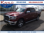 2019 Ram 1500 Crew Cab 4x4,  Pickup #19R18 - photo 1