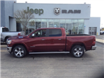 2019 Ram 1500 Crew Cab 4x4,  Pickup #19R18 - photo 13