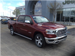 2019 Ram 1500 Crew Cab 4x4,  Pickup #19R18 - photo 5