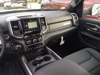 2019 Ram 1500 Crew Cab 4x4,  Pickup #19R191 - photo 18
