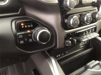 2019 Ram 1500 Crew Cab 4x4,  Pickup #19R191 - photo 26