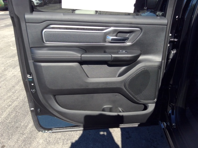 2019 Ram 1500 Crew Cab 4x4,  Pickup #19R198 - photo 15