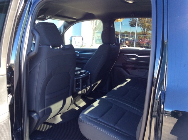 2019 Ram 1500 Crew Cab 4x4,  Pickup #19R198 - photo 16