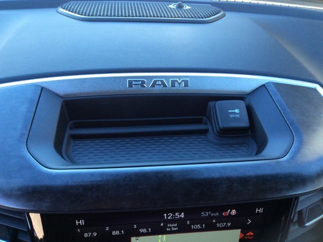 2019 Ram 1500 Crew Cab 4x4,  Pickup #19R198 - photo 38