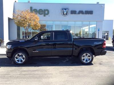 2019 Ram 1500 Crew Cab 4x4,  Pickup #19R198 - photo 12