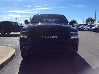 2019 Ram 1500 Crew Cab 4x4,  Pickup #19R198 - photo 4