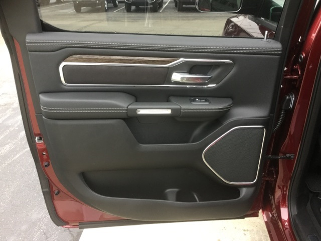 2019 Ram 1500 Crew Cab 4x4,  Pickup #19R2 - photo 10