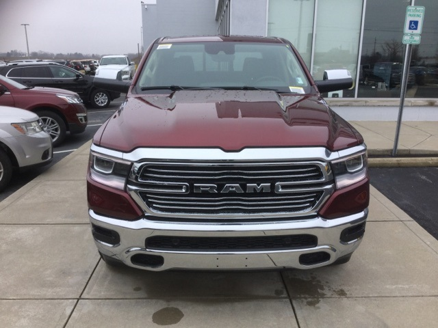 2019 Ram 1500 Crew Cab 4x4,  Pickup #19R2 - photo 3