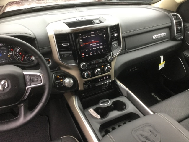2019 Ram 1500 Crew Cab 4x4,  Pickup #19R2 - photo 30
