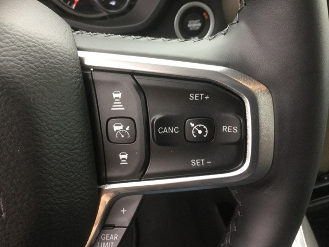 2019 Ram 1500 Crew Cab 4x4,  Pickup #19R2 - photo 35