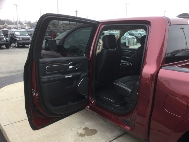 2019 Ram 1500 Crew Cab 4x4,  Pickup #19R2 - photo 9