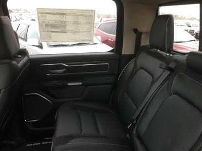 2019 Ram 1500 Crew Cab 4x4,  Pickup #19R2 - photo 16