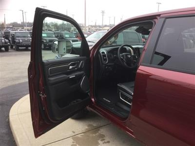 2019 Ram 1500 Crew Cab 4x4,  Pickup #19R2 - photo 21
