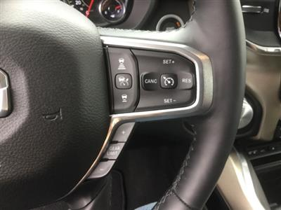 2019 Ram 1500 Crew Cab 4x4,  Pickup #19R2 - photo 36