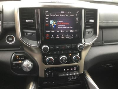 2019 Ram 1500 Crew Cab 4x4,  Pickup #19R2 - photo 40