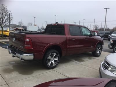 2019 Ram 1500 Crew Cab 4x4,  Pickup #19R2 - photo 2