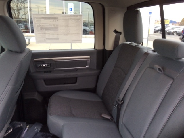 2019 Ram 1500 Crew Cab 4x4,  Pickup #19R221 - photo 17