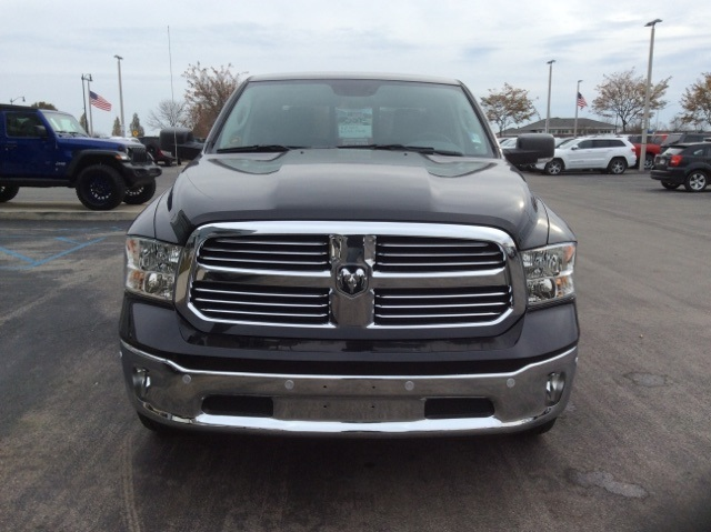 2019 Ram 1500 Crew Cab 4x4,  Pickup #19R221 - photo 4