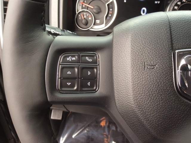 2019 Ram 1500 Crew Cab 4x4,  Pickup #19R221 - photo 32