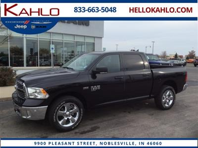 2019 Ram 1500 Crew Cab 4x4,  Pickup #19R221 - photo 1