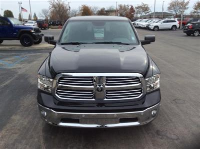 2019 Ram 1500 Crew Cab 4x4,  Pickup #19R221 - photo 3