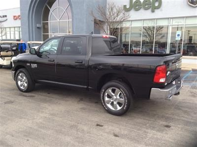 2019 Ram 1500 Crew Cab 4x4,  Pickup #19R221 - photo 2