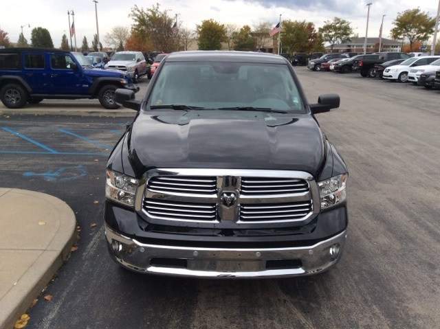 2019 Ram 1500 Crew Cab 4x4,  Pickup #19R227 - photo 3
