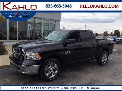 2019 Ram 1500 Crew Cab 4x4,  Pickup #19R227 - photo 1