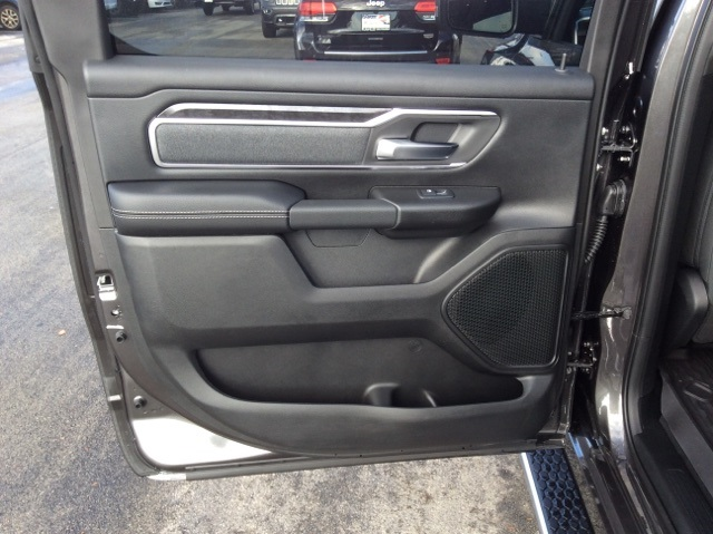2019 Ram 1500 Crew Cab 4x4,  Pickup #19R252 - photo 11