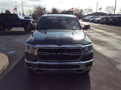 2019 Ram 1500 Crew Cab 4x4,  Pickup #19R252 - photo 3