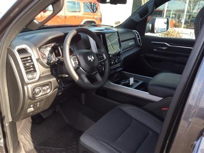 2019 Ram 1500 Crew Cab 4x4,  Pickup #19R252 - photo 23