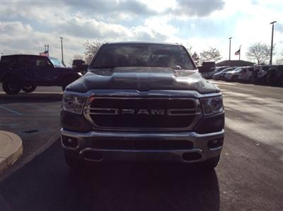 2019 Ram 1500 Crew Cab 4x4,  Pickup #19R252 - photo 4