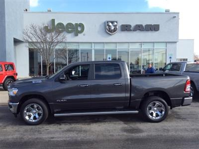 2019 Ram 1500 Crew Cab 4x4,  Pickup #19R252 - photo 8