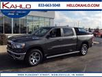 2019 Ram 1500 Crew Cab 4x4,  Pickup #19R252 - photo 1