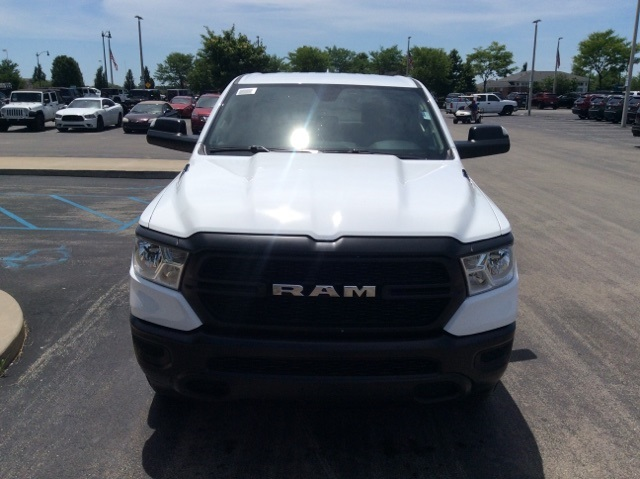 2019 Ram 1500 Crew Cab 4x4,  Pickup #19R32 - photo 3