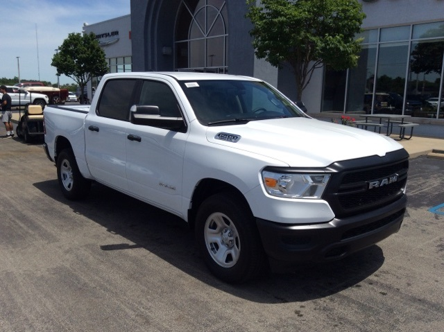 2019 Ram 1500 Crew Cab 4x4,  Pickup #19R32 - photo 5
