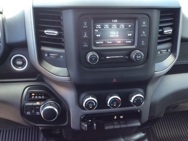 2019 Ram 1500 Crew Cab 4x4,  Pickup #19R32 - photo 43